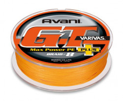 Tresse Varivas Avani GT Max Power Plus