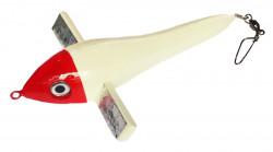 Teaser Pulsator Lures Frigate Bird 2