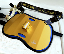 Baudrier Alutecnos Stand Up Fighting Belt