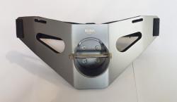 Baudrier Kona Aluminium Gimbal Belt