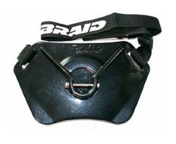 Baudrier Braid Sailfish Stealth Fiber Carbon Belt