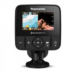 Combiné Sondeur/GPS Raymarine Dragonfly 4 Pro