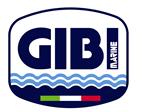 Logo Gibi Marine