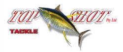 Logo Top Shot Tackle