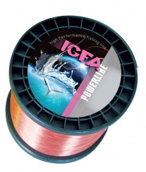 Nylon IGFA Rose