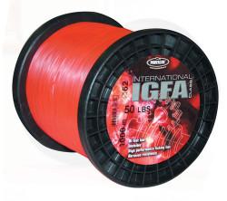 Nylon IGFA Rouge