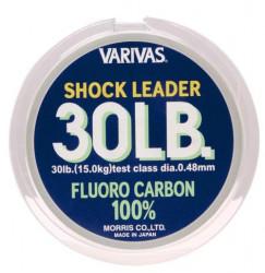 Bas de ligne Fluorocarbone Varivas