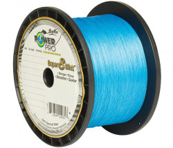 Tresse Power Pro Super Slick Marine Blue
