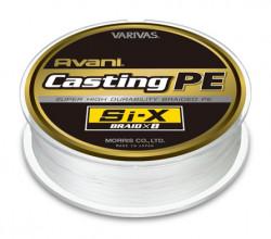 Tresse Varivas Avani Casting PE SI-X