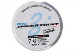 Tresse Zenaq Jigger Trust