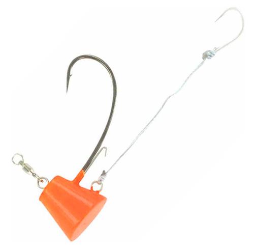 Tenya Powerline Orange