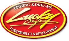 Logo Lucky Craft
