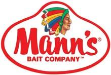 Logo Mann's