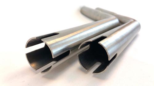 Tangon télescopique carbone RYVL