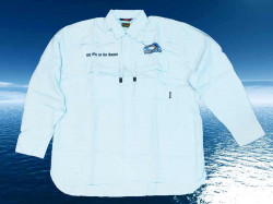 Chemise Rapala Prowear Light Fishing Shirt
