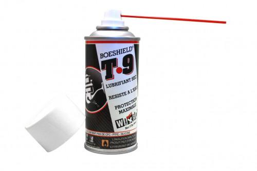Spray Lubrifiant et Protecteur Boeshield T9