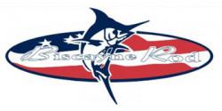 Logo Biscayne Rods