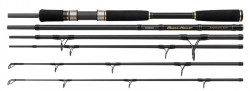 Canne Shimano Beastmaster Twin Tip STC Powergame-Boat