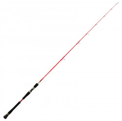 Canne Tenryu Steel Red System 3 Evo