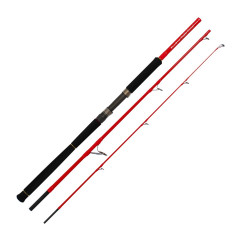 Canne Tenryu Diablo Travel 50 lb