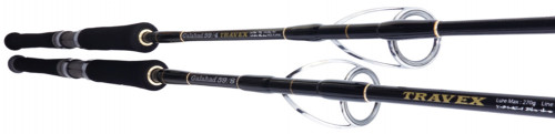 Canne Yamaga Blanks Galahad Travex