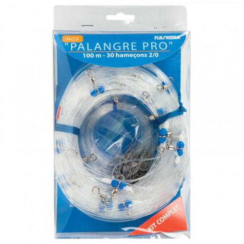 Palangre Flashmer Pro