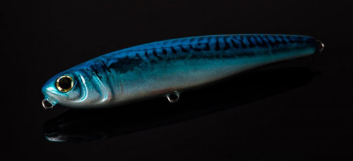 Stickbait Hannibal Lure Indestructible