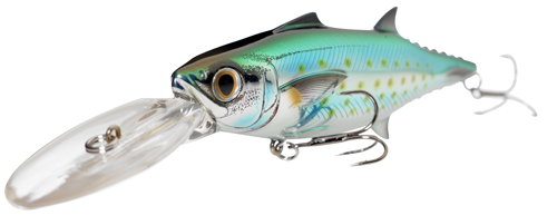 Leurre Live Target Spanish Mackerel 140