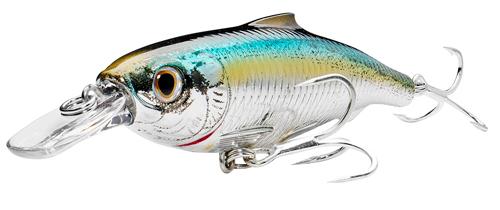 Leurre Live Target Spanish Sardine