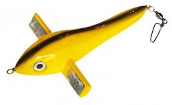 Teaser Pulsator Lures Frigate Bird 4