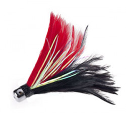 Leurre Pulsator Lures Mini Eye Feather