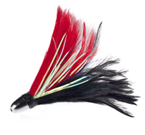Leurre Pulsator Lures Cuda Feather