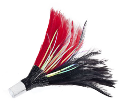 Leurre Pulsator Lures Streamer Feather