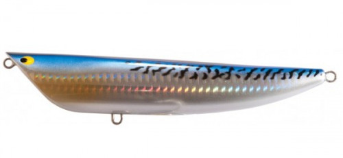 Leurre Tackle House Ripple Popper 140