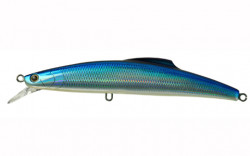 Leurre Tackle House Shibuki 186 MS