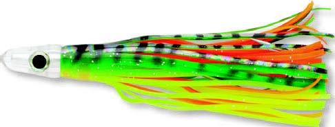 Leurre de Traine Monte Williamson Tuna Catcher