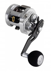 Moulinet Daiwa Catalina Bay Jigging 200 SHL
