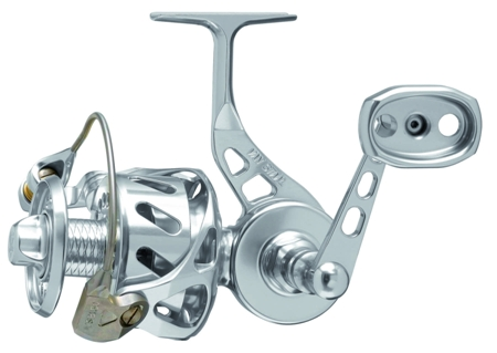 Moulinet Van Staal Titanium Bail Spin VSB